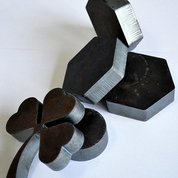 metal sheet cutting sample